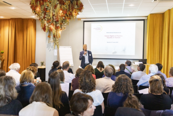Equality in Tourism Symposium 27 June 2019 Utrecht