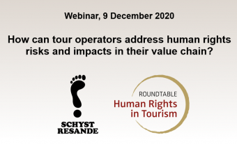 Webinar Schyst Resande Roundtable 9 December 2020