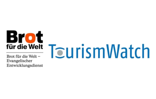 Tourism Watch Bread for the World Logo 600x360