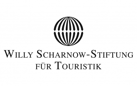 Willy Scharnow Foundation Logo 600x380